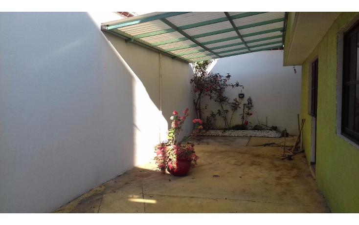Foto de casa en venta en  , san antonio buenavista, toluca, m?xico, 1921802 No. 04