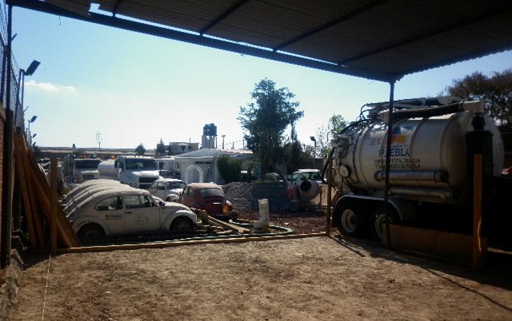 Foto de terreno habitacional en venta en  , san antonio cacalotepec, san andr?s cholula, puebla, 1045077 No. 06