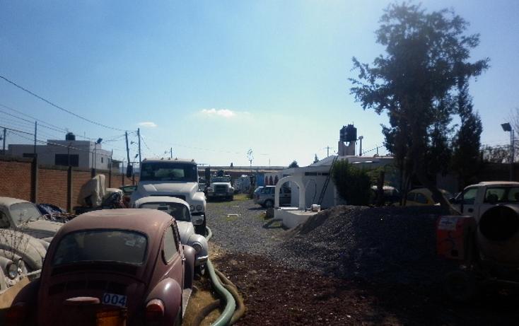 Foto de terreno habitacional en venta en  , san antonio cacalotepec, san andr?s cholula, puebla, 1045077 No. 07
