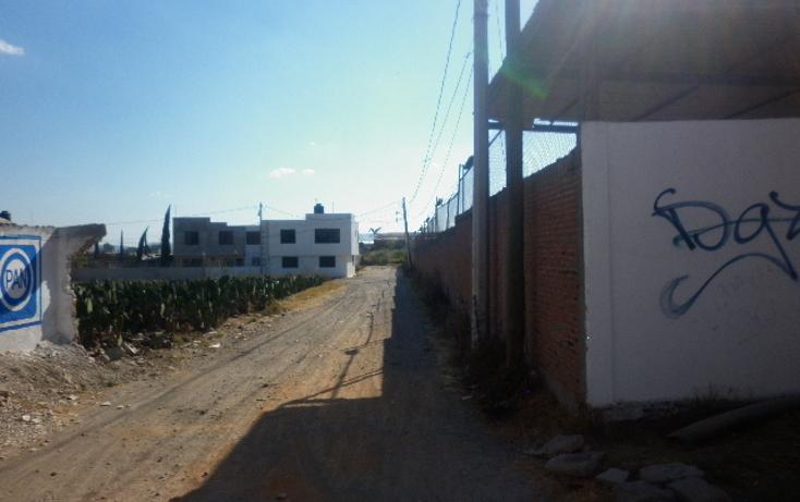 Foto de terreno habitacional en venta en  , san antonio cacalotepec, san andr?s cholula, puebla, 1045077 No. 11