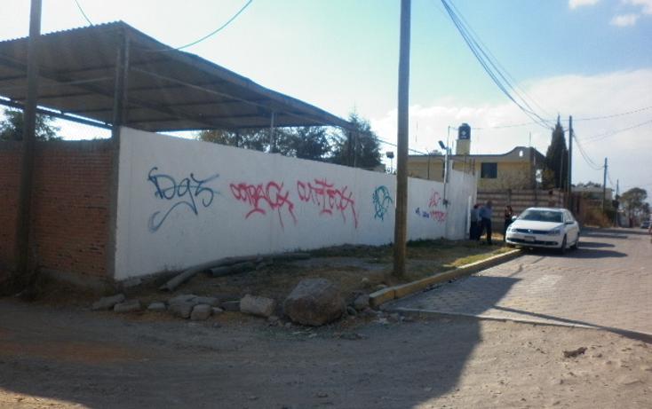 Foto de terreno habitacional en venta en  , san antonio cacalotepec, san andr?s cholula, puebla, 1045077 No. 13