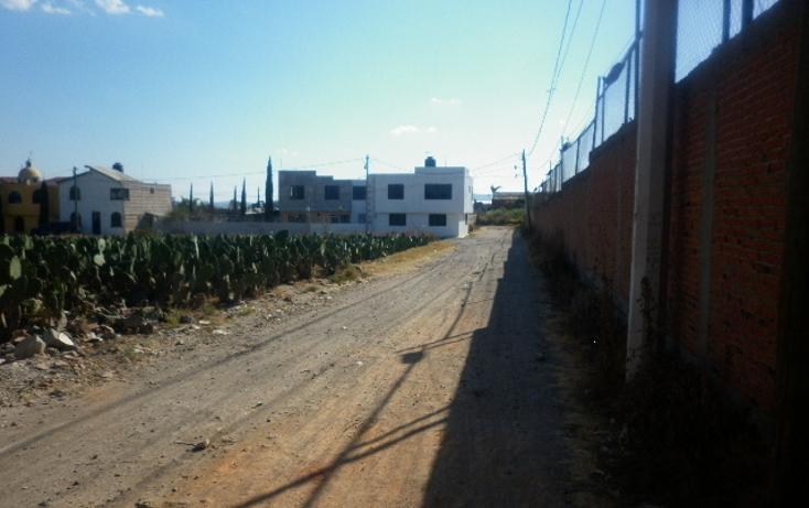 Foto de terreno habitacional en venta en  , san antonio cacalotepec, san andr?s cholula, puebla, 1045077 No. 14