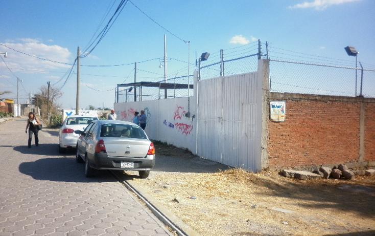 Foto de terreno habitacional en venta en  , san antonio cacalotepec, san andr?s cholula, puebla, 1045077 No. 18