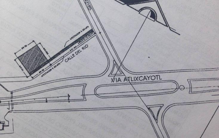 Foto de terreno comercial en venta en, san antonio cacalotepec, san andrés cholula, puebla, 1237087 no 02
