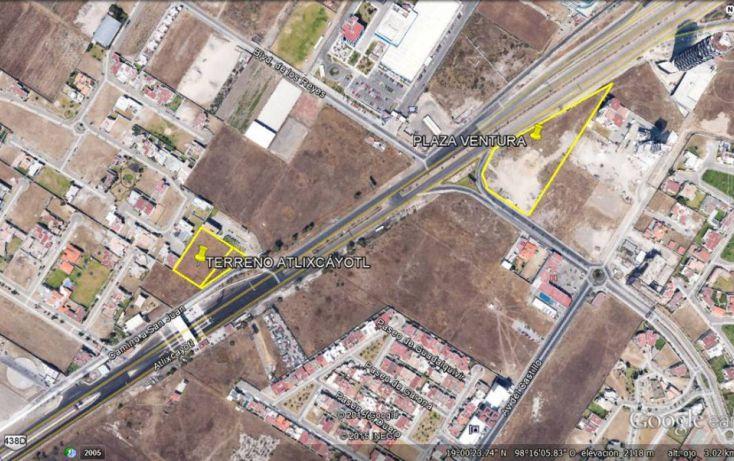 Foto de terreno comercial en venta en, san antonio cacalotepec, san andrés cholula, puebla, 1237087 no 04
