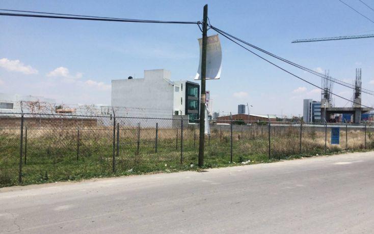 Foto de terreno comercial en venta en, san antonio cacalotepec, san andrés cholula, puebla, 1237087 no 05