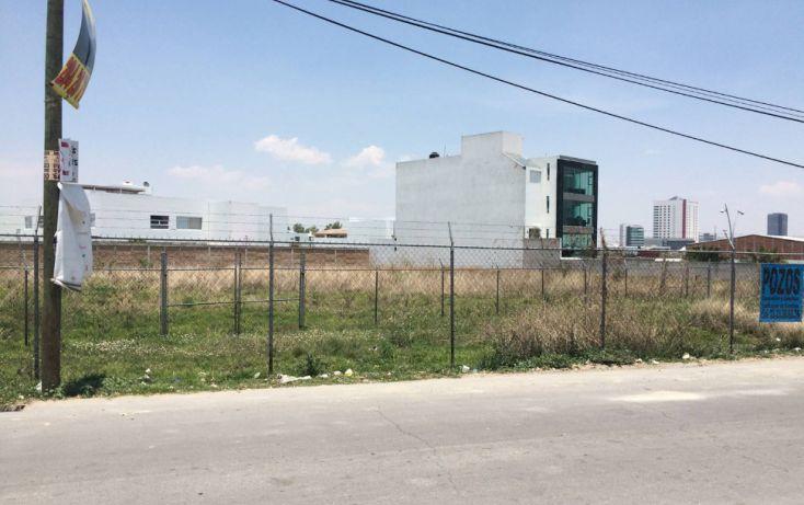 Foto de terreno comercial en venta en, san antonio cacalotepec, san andrés cholula, puebla, 1237087 no 06
