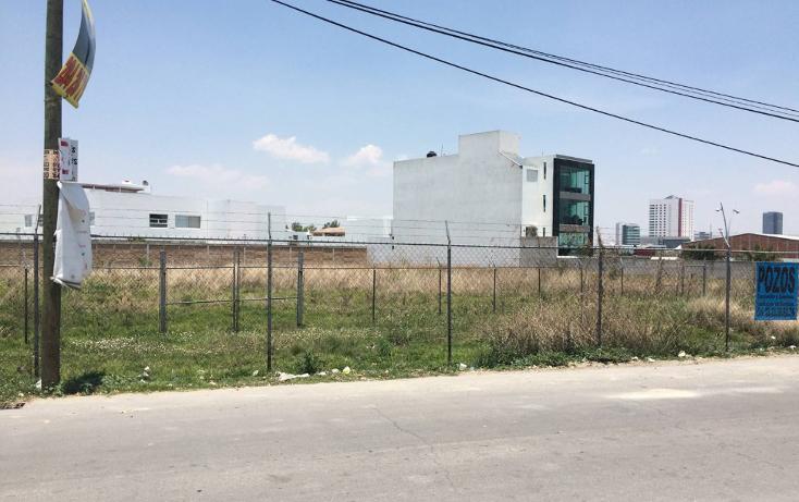 Foto de terreno comercial en venta en  , san antonio cacalotepec, san andrés cholula, puebla, 1237087 No. 06