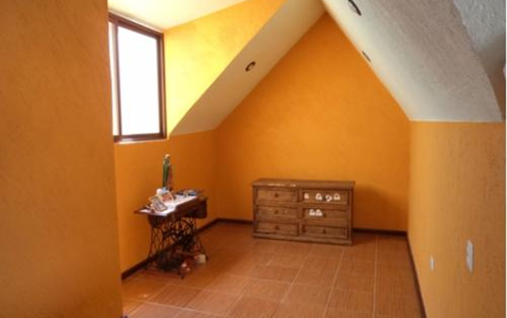 Foto de casa en venta en  , san antonio cacalotepec, san andr?s cholula, puebla, 1299121 No. 15