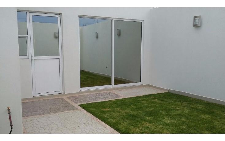 Foto de casa en venta en  , san antonio cacalotepec, san andrés cholula, puebla, 1334625 No. 04