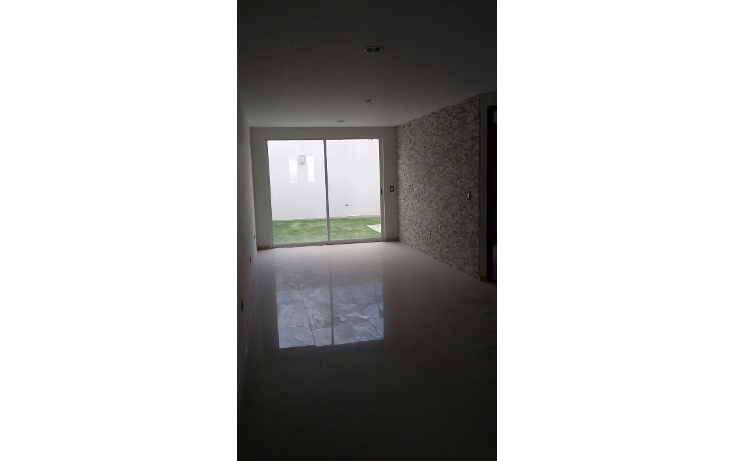 Foto de casa en venta en  , san antonio cacalotepec, san andrés cholula, puebla, 1334625 No. 05
