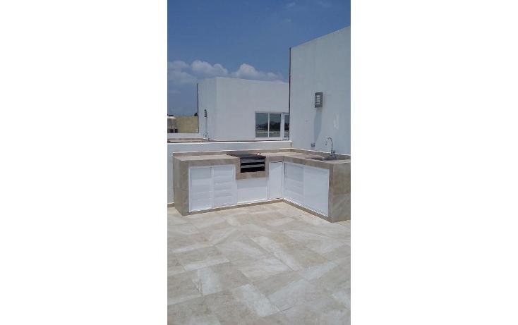 Foto de casa en venta en  , san antonio cacalotepec, san andrés cholula, puebla, 1334625 No. 07