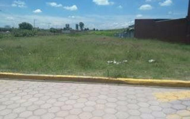 Foto de terreno habitacional en venta en  , san antonio cacalotepec, san andrés cholula, puebla, 1393813 No. 01