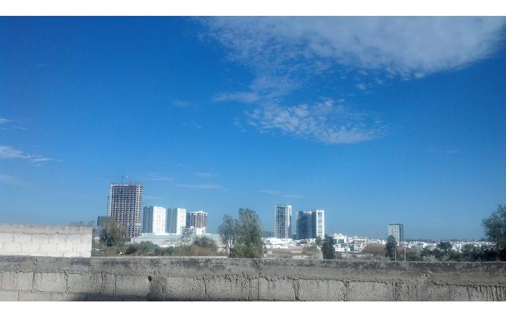 Foto de terreno habitacional en venta en  , san antonio cacalotepec, san andr?s cholula, puebla, 1557442 No. 01