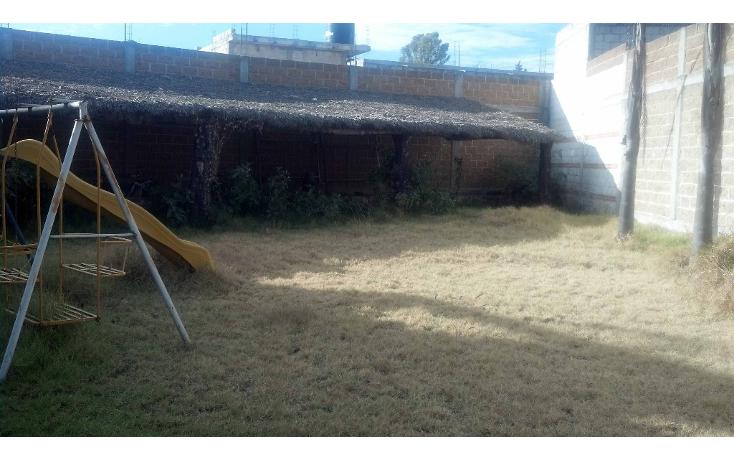 Foto de terreno habitacional en venta en  , san antonio cacalotepec, san andr?s cholula, puebla, 1557442 No. 02