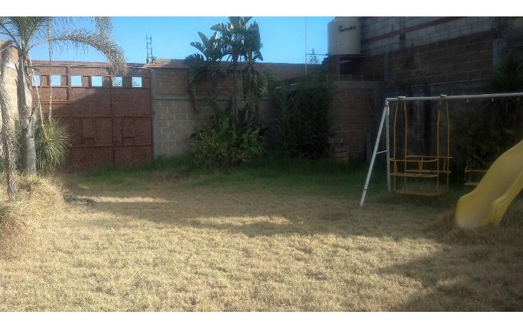 Foto de terreno habitacional en venta en  , san antonio cacalotepec, san andr?s cholula, puebla, 1557442 No. 04