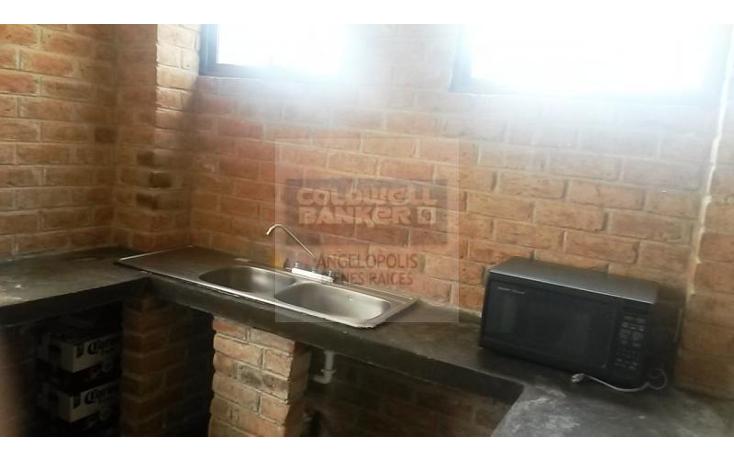 Foto de casa en renta en  , san antonio cacalotepec, san andrés cholula, puebla, 1841548 No. 08