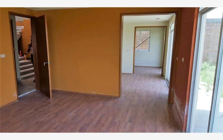 Foto de casa en venta en  , san antonio cacalotepec, san andrés cholula, puebla, 2039838 No. 07