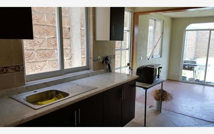 Foto de casa en venta en  , san antonio cacalotepec, san andrés cholula, puebla, 2039838 No. 09