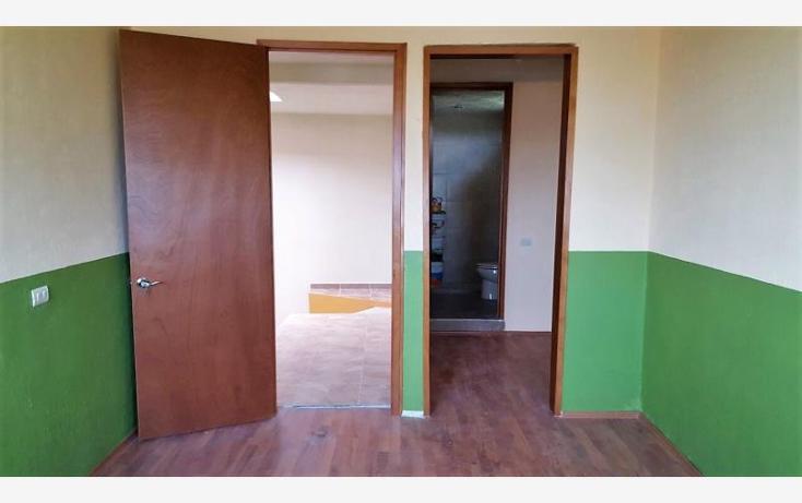 Foto de casa en venta en  , san antonio cacalotepec, san andrés cholula, puebla, 2039838 No. 12