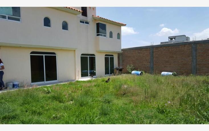 Foto de casa en venta en  , san antonio cacalotepec, san andrés cholula, puebla, 2039838 No. 17