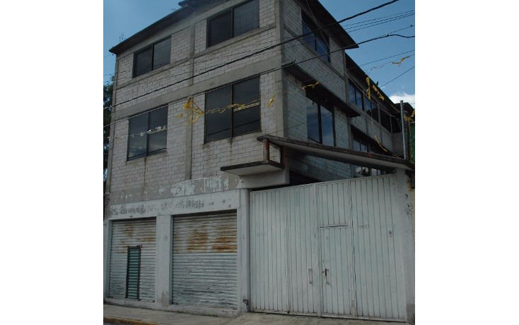Foto de departamento en venta en  , san antonio, chalco, méxico, 1167465 No. 01