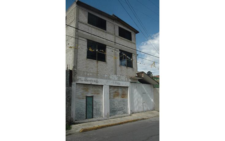 Foto de departamento en venta en  , san antonio, chalco, méxico, 1167465 No. 02