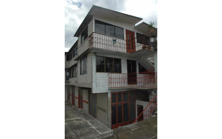 Foto de departamento en venta en  , san antonio, chalco, méxico, 1167465 No. 04