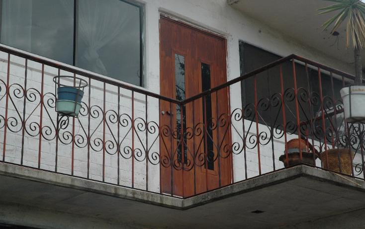 Foto de departamento en venta en  , san antonio, chalco, méxico, 1167465 No. 13