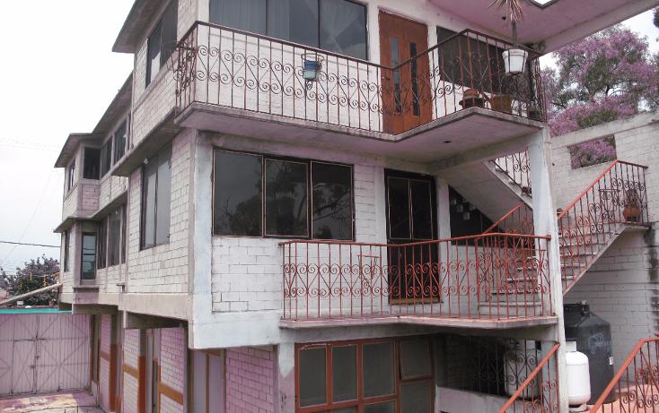Foto de departamento en venta en  , san antonio, chalco, méxico, 1167465 No. 19