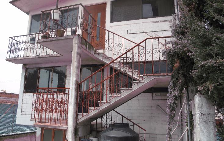 Foto de departamento en venta en  , san antonio, chalco, méxico, 1167465 No. 20