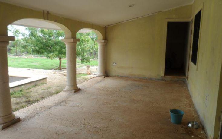 Foto de casa en venta en, san antonio cinta iii, mérida, yucatán, 1372189 no 04