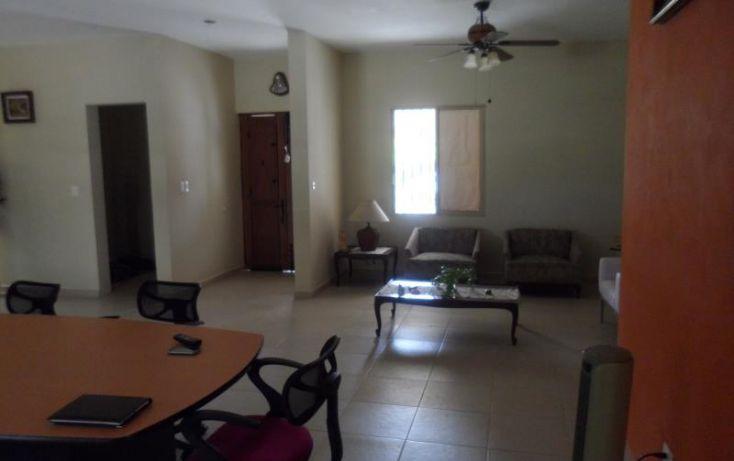 Foto de casa en venta en, san antonio cinta iii, mérida, yucatán, 1372189 no 07