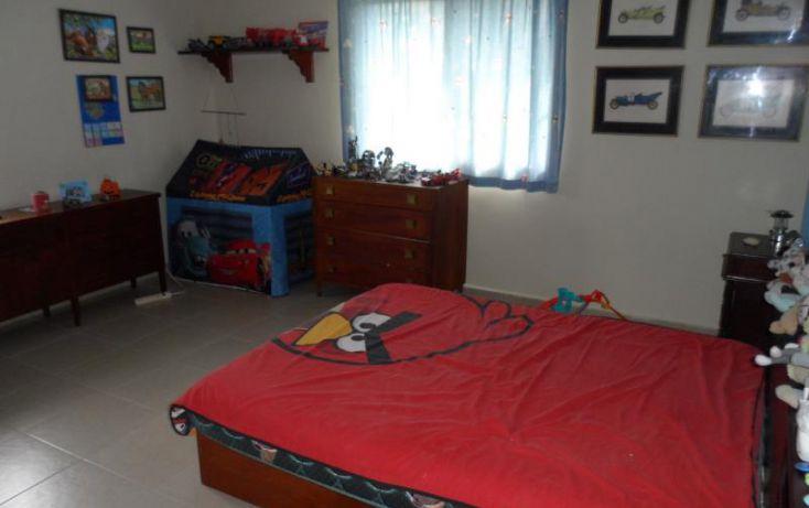Foto de casa en venta en, san antonio cinta iii, mérida, yucatán, 1372189 no 17