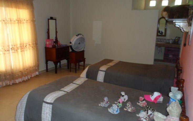 Foto de casa en venta en, san antonio cinta iii, mérida, yucatán, 1372189 no 19