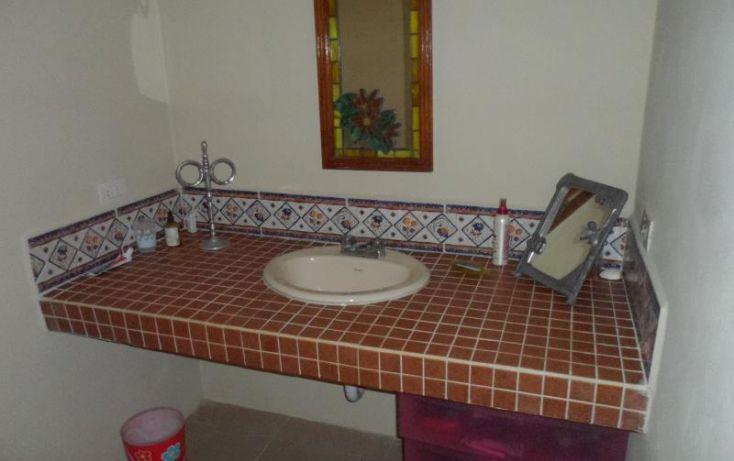 Foto de casa en venta en, san antonio cinta iii, mérida, yucatán, 1372189 no 20