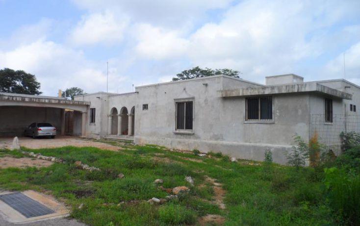 Foto de casa en venta en, san antonio cinta iii, mérida, yucatán, 1372189 no 23