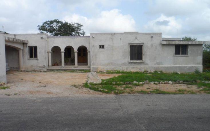 Foto de casa en venta en, san antonio cinta iii, mérida, yucatán, 1372189 no 24