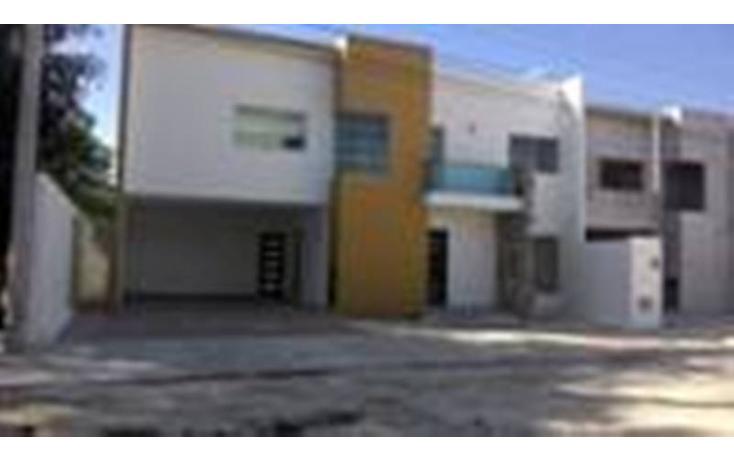 Foto de casa en venta en  , san antonio cinta iii, mérida, yucatán, 795707 No. 01