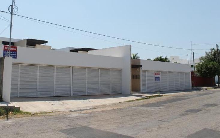 Foto de departamento en venta en  , san antonio cinta, m?rida, yucat?n, 1090007 No. 12
