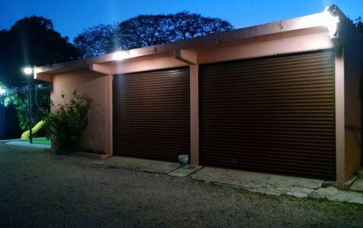 Foto de bodega en renta en, san antonio cinta, mérida, yucatán, 1102421 no 01