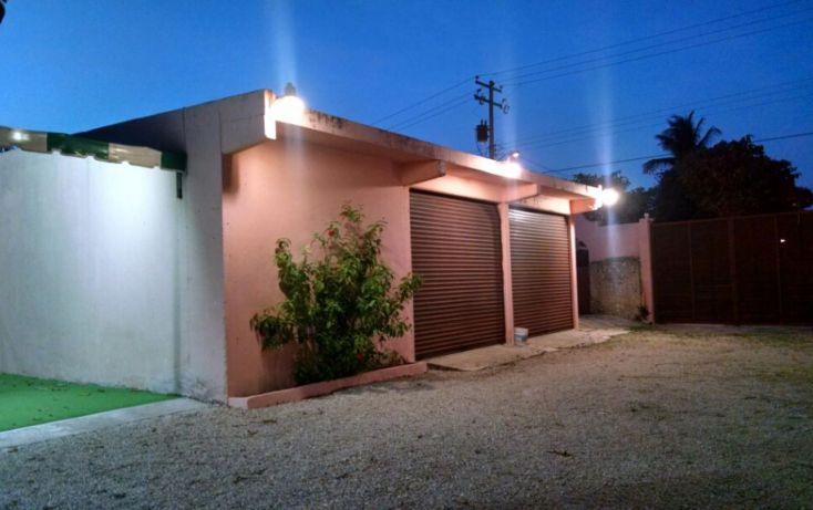 Foto de bodega en renta en, san antonio cinta, mérida, yucatán, 1102421 no 02