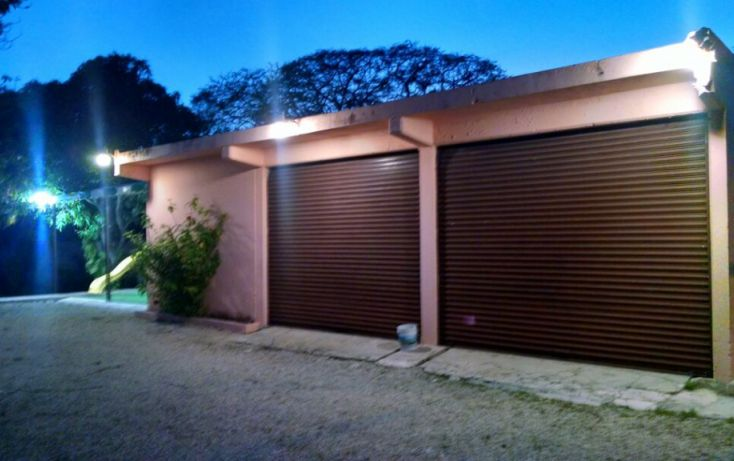 Foto de bodega en renta en, san antonio cinta, mérida, yucatán, 1102421 no 03