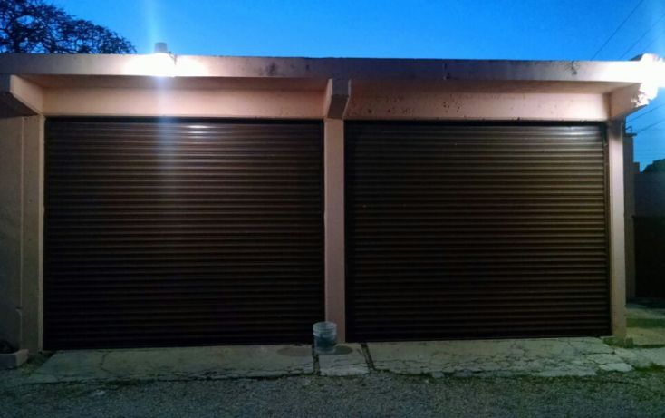 Foto de bodega en renta en, san antonio cinta, mérida, yucatán, 1102421 no 04
