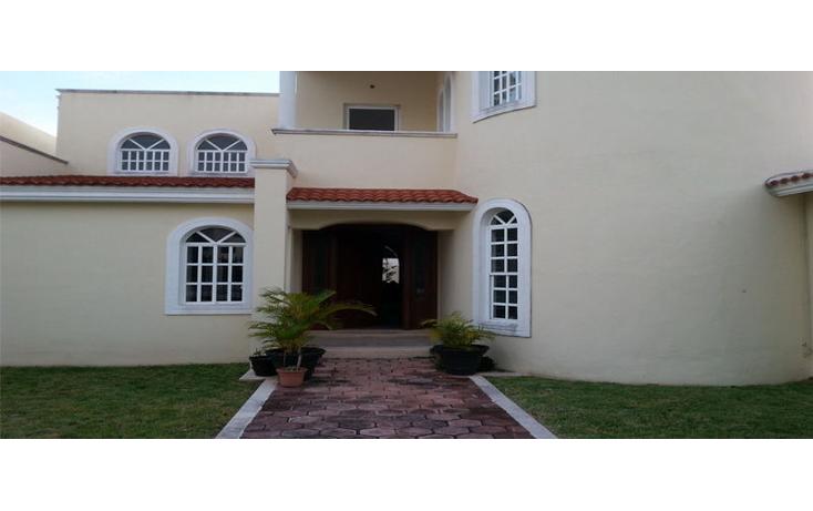 Foto de casa en venta en  , san antonio cinta, mérida, yucatán, 1120353 No. 02