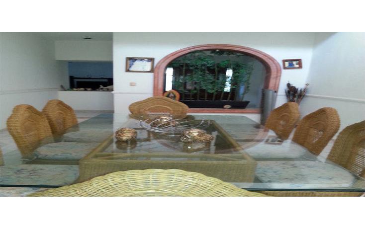 Foto de casa en venta en  , san antonio cinta, mérida, yucatán, 1120353 No. 06