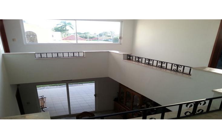 Foto de casa en venta en  , san antonio cinta, mérida, yucatán, 1120353 No. 08