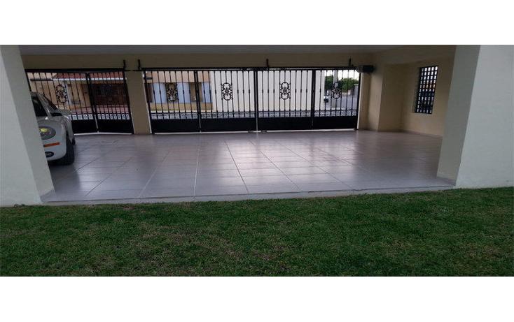 Foto de casa en venta en  , san antonio cinta, mérida, yucatán, 1120353 No. 09