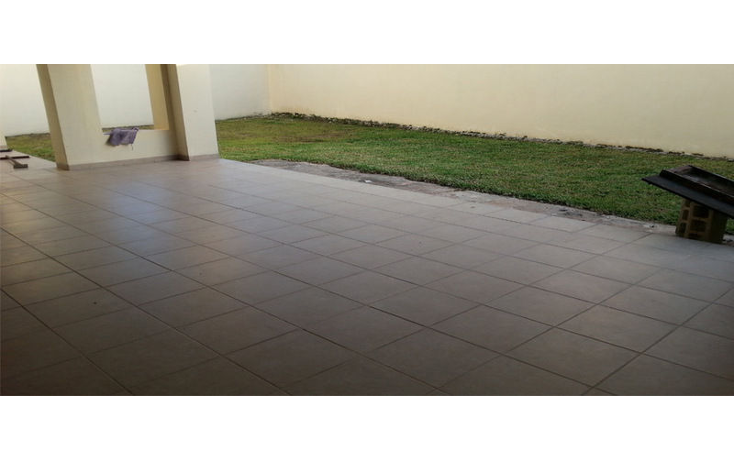 Foto de casa en venta en  , san antonio cinta, mérida, yucatán, 1120353 No. 10