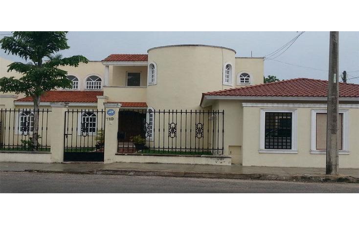 Foto de casa en venta en  , san antonio cinta, mérida, yucatán, 1120353 No. 13